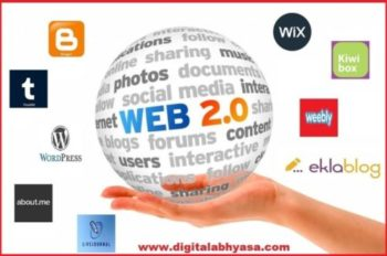 Top 30+ High PA and DA Web 2 0 Submission Sites List - 2019